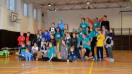 Parkouristi Bystričanom už túto sobotu v telocvični ZŠ Narnia na Okružnej