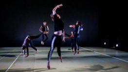 V Divadle Štúdio tanca môžete vidieť inscenáciu 3×20 Ženy s ocenením DOSKY 2019