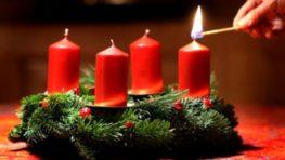 V nedeľu zapaľujeme prvú sviečku, začína advent