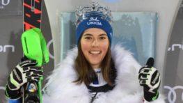 Petra Vlhová suverénne vyhrala slalom v Záhrebe, nedala šancu ani Shiffrinovej + HLASY