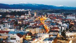 Tento rok patrí prípravám Európskeho olympijského festivalu mládeže EYOF 2021