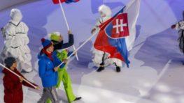 V Lausanne začali Zimné olympijské hry mládeže 2020 aj s bystrickou účasťou