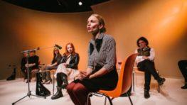 Bábkové divadlo na Rázcestí uvádza inscenáciu Európa v korešpondencii