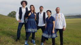 Banskú Bystricu v novom ročníku folklórnej súťaže Zem spieva reprezentuje skupina Družina