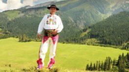 Slovenskí Gorali v Banskobystrickom kraji a národovec Tomáš Červen