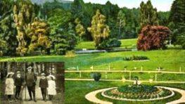 Pomôžme Horehroniu oživiť históriu Coburgovcov