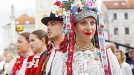Banská Bystrica vzdá poctu folklóru piatkovým benefičným koncertom