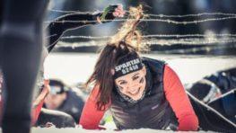 Zaujímavé športové podujatie Winter Spartan Sprint prinesie aj dopravné obmedzenia