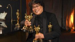 CINEMAX BB uvádza aj film Parazit – čerstvého držiteľa Oscarov