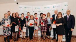 FOTO: Mammacentrum v Banskej Bystrici oslavuje desiate narodeniny