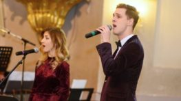 Organ a spev v sobotu rozozvučia evanjelický kostol v Brezne