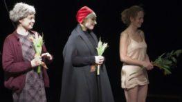 Amália dýcha zhlboka opäť na scéne Bábkového divadla na Rázcestí