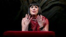 (Anti)valentín v Bábkovom divadle na Rázcestí: Literárny, filmový a diskusný V-DAY