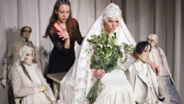 Variácie lásky v Bábkovom divadle na Rázcestí