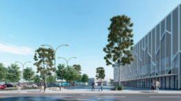 Mesto reaguje na otázky občanov v súvislosti s Multifunkčnou športovou halou