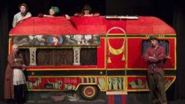 Bábkové divadlo na Rázcestí vysiela predstavenia online a spolupracuje s krízovým štábom