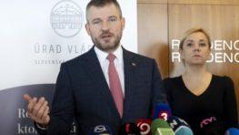 Ústredný krízový štáb SR prijal tvrdé opatrenia proti šíreniu koronavírusu na Slovensku