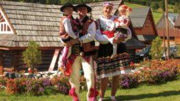 Tradičné Veľkonočné sviatky na Slovensku