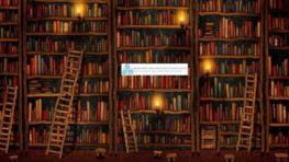 Noc s Andersenom vo Verejnej knižnici Mikuláša Kováča prvýkrát virtuálne