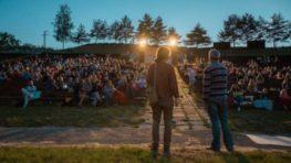 Letné kino na bystrickom amfíku začína sezónu v pondelok 1. júna na MDD