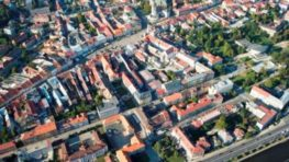Jozef Ďuriančík: Mestská pamiatková rezervácia Banská Bystrica má 65 rokov