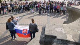 Ľubomír Motyčka: Čo sa dialo na bystrickom námestí – protest proti Matovičovej politike