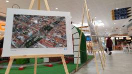 Letecké fotografie v bystrickom Terminali chcú inšpirovať k cestovaniu po Slovensku