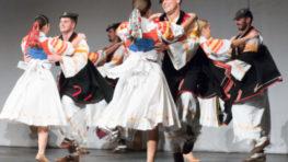 Druhá Folklórna Bystrica na amfíku bude 7. a 8. augusta 2020