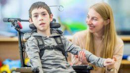 Pacienti so spinálnou muskulárnou atrofiou: Pandémiou to pre nás nekončí