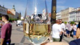 Siedmy ročník Vínšpacírky sa už pripravuje, bude po tradičnom termíne Radvanského jarmoku