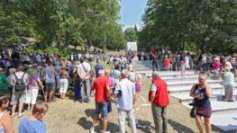 Stretnutie generácií na Kališti je v sobotu 15. augusta