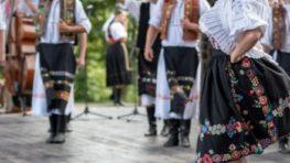 Folklórna Bystrica 2020 sa rozozvučí v piatok a sobotu na amfíku