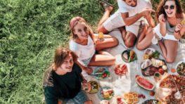 Zažite letnú oázu v centre mesta – Piknik na streche Europy