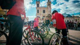 Banskobystrický Európsky týždeň mobility s bohatou ponukou podujatí
