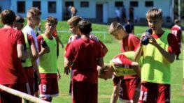 MFK Dukla robí nábor futbalistov a futbalistiek, pozýva aj na duel do Zvolena