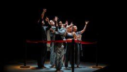 Muž bez vlastností sa chce s Vami zoznámiť v Divadle Štúdio tanca