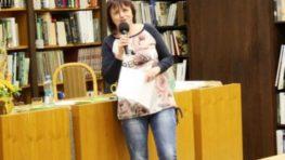 Terapeutka Antonie Krzemieňová v Banskej Bystrici o genetike a vplyve emócií na človeka