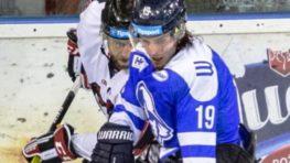 Bystrickí hokejisti vyhrali v pohári s Martinom, z čela skupiny postupujú do ďalšej fázy + HLASY