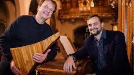 Vivat Vox Organi pokračuje šiestym koncertom dvojice Šurin – Hauskeller v Banskej Bystrici