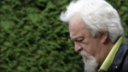 Básnik Miroslav Kapusta krstí v knižnici svoju básnickú zbierku Tango na Venuši