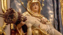Sviatok Sedembolestnej Panny Márie – patrónky Slovenska