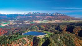 Do Vysokých Tatier sa dá zaletieť aj počas lockdownu