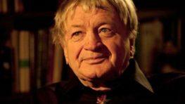 Na Fortničke osadili pamätnú dosku hereckej legende Ivanovi Palúchovi