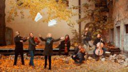 VIVAT VOX ORGANI 2020: Solemanti Naturale budú koncertovať v Španej Doline