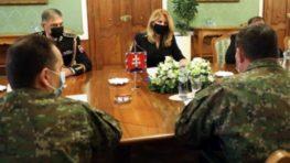 Prezidentka Zuzana Čaputová zasiahla do nepripraveného celoplošného testovania!