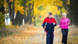 Podpora telesného a duševného zdravia seniorov v mesiaci úcty k starším ľuďom