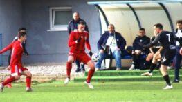 FOTO: Bystrickí futbalisti vyhrali v Šamoríne gólom striedajúceho Polievku + HLASY