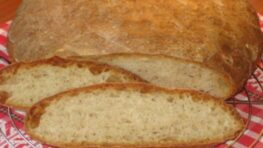 Ľubomír Motyčka: Chlieb náš každodenný alebo keď zajačik miesi cesto svojimi labkami