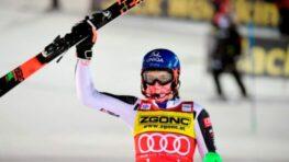 Duklistka Petra Vlhová triumfovala v úvodnom slalome Svetového pohára vo fínskom Levi