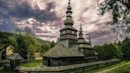 Čarovné sakrálne pamiatky Slovenska tak, ako ich nepoznáte